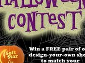Soft Star 2015 Halloween Contest Shoes Match Your Child's Costume!