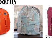 Backpacks Lusting After
