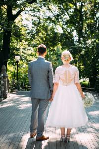 Central Park E&L Wedding back