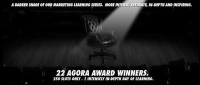 PRESS RELEASE: Agora Awards