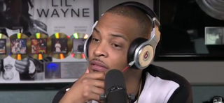 T.I.: The World Isn't Ready For A Woman President