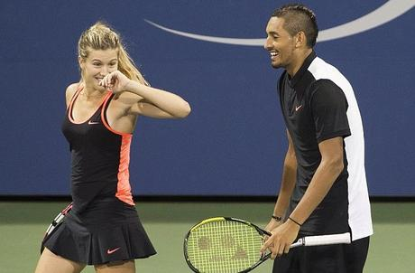 Eugenie Bouchard suing US Tennis Association ~for