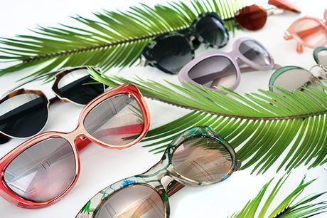 The Luxe Life Sunglasses Edit