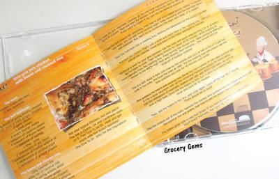 Competition! Win a copy of Reole What's Cookin'? CD with Recipe Leaflet