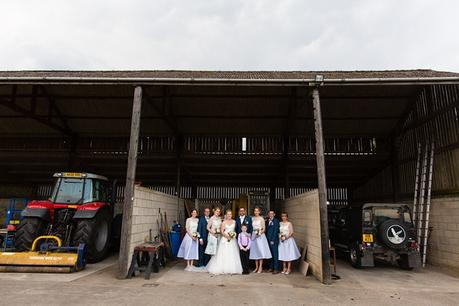 Barmbyfield Barn Wedding Photography_2458