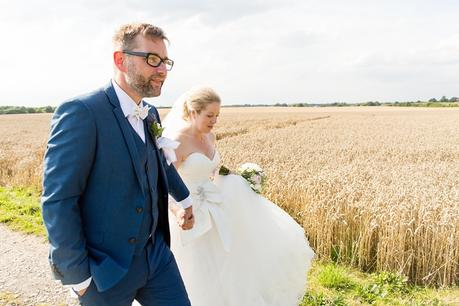 Barmbyfield Barn Wedding Photography Couples Portraits