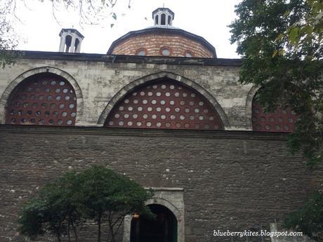 Istanbul Trip - Day 3 & 4, Basilica Cistern, Grand Bazaar, Galata Tower, Beyoglu