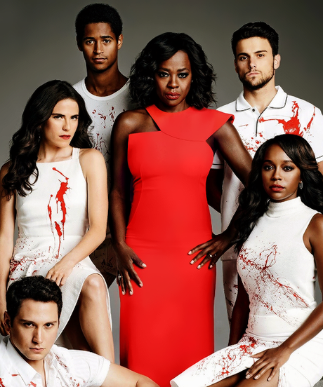 how to get away with murder saison 2 en francais