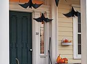 Halloween Door Decor Ideas!