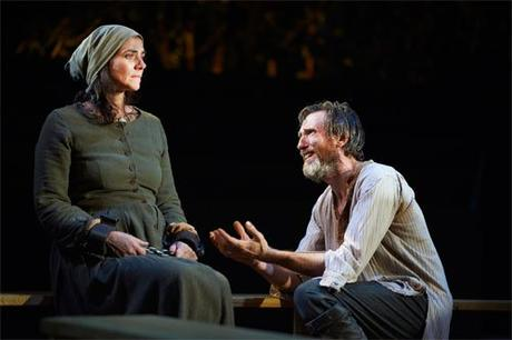 The-Crucible---Bristol-Old-Vic--Neve-McIntosh-(Elizabeth-Proctor),-Daniel-Weyman-(Rev-Hale)--Photo-by-Geraint-Lewis-(183)---LOW-RES