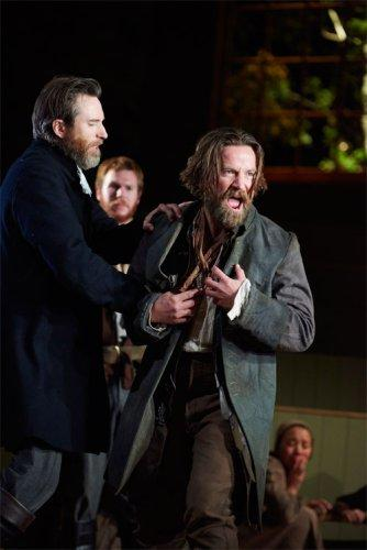 The-Crucible---Bristol-Old-Vic--Daniel-Weyman-(Rev-Hale)-and-Dean-Lennox-Kelly-(John-Proctor)-Photo-by-Geraint-Lewis-(84)---LOW-RES