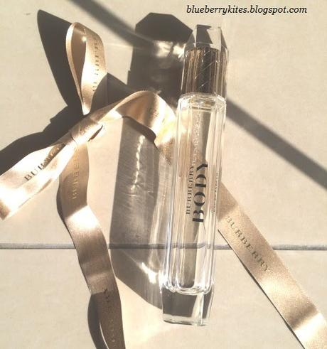 Mini Review: Burberry Body Eau De Parfum