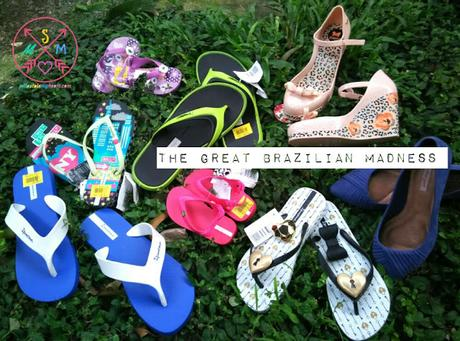 The Great Brazilian Madness 2015