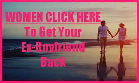 No Contact Rule: Does It Really Help You Get Your Ex Back - Paperblog