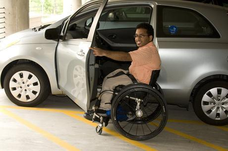 The Things That Make Dealing with Disability Easier