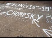 Food Review: Dixieland Chompsky Renfield