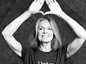 Gloria Steinem: Could Pregnant, Abortion Would Sacrament'