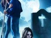 Movie Reviews Halloween Midnight Horror Burying (2014)