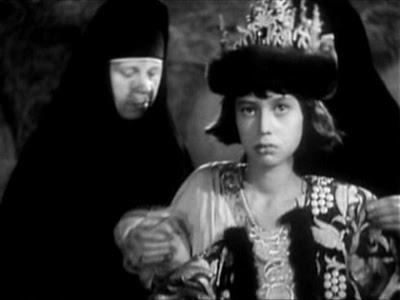 "185. Soviet/Russian maestro Sergei Eisenstein's ""Ivan the Terrible, Part II: The Boyars' Plot"" (completed in 1946, released in 1958): Cinematic art beyond a veiled critique of Stalin"