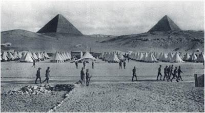 British Imperialism in Egypt On the Threshold of Revolution