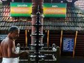 Dakshina Mookambiga Temple Middle Lotus Pond!