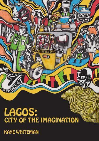55 Years of Nigerian Literature: The Art of Onyinye Iwu