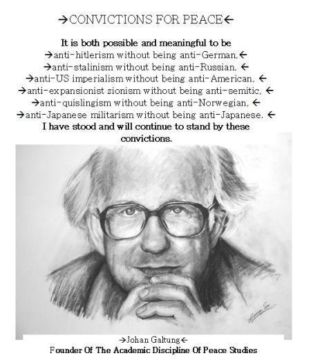 Johan-Galtung-Statement-against-Antisemitism