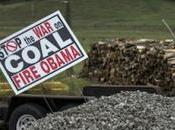 Coal Company $5,000 Fine 'fire Obama' Signs