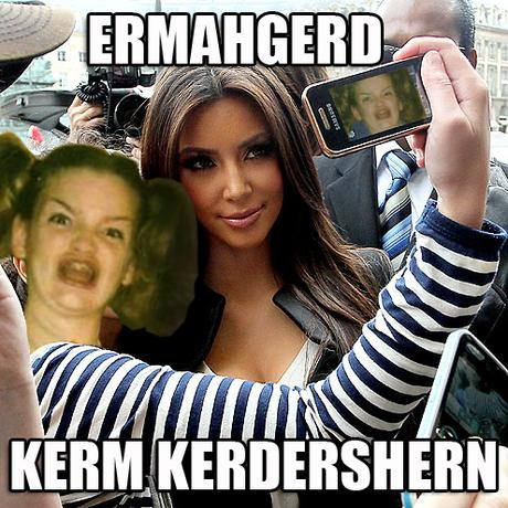 The Ermahgerd Girl Speaks Ermahgerd Paperblog