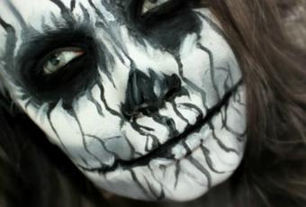 Halloween Face Paints