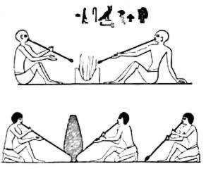 Ancient Egypt Science