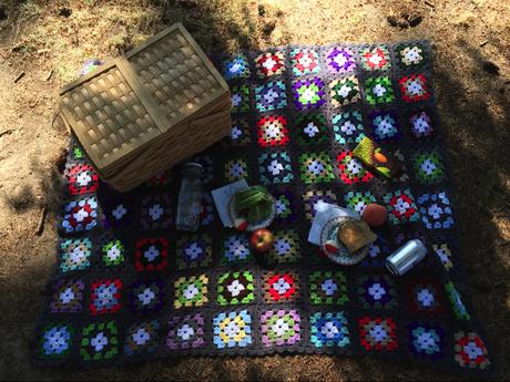 mt tabor picnic