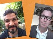 #Halloween Podcast Presenters Turn Zombie With #TheWalkingDead @TWDeadYourself