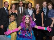Dallas Children's Theater Annual Cabaret Gala Dazzles with Liam Forde
