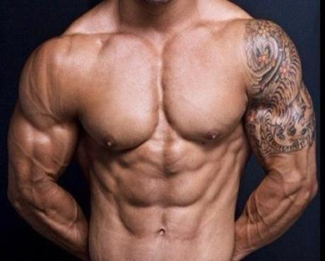 How To Get Ripped Chest Muscles Fast Paperblog
