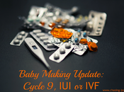 Baby Making Update: Cycle