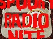 #Halloween #London Walks Spooky Radio Nite! This Saturday 24th October Midnight @podbeancom
