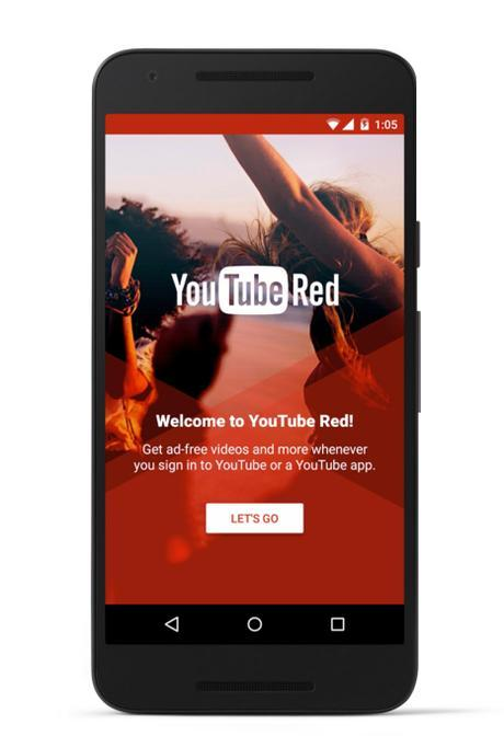 4 Things You Need To Know About YouTube Red
