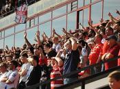 Captain Make 200th Walsall Appearance