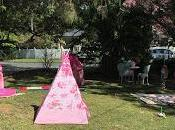 Planned Perfect Outdoor Garden Party