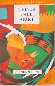55 Years of Nigerian Literature: A Book Cover Tour of 'Things Fall Apart'