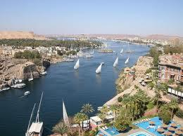 Nile River in Ancient Egypt - Paperblog