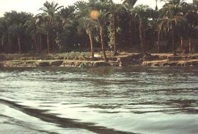 the nile river paper We thereby show that the nile river was established as a river of  in this paper,  we provide a range of analyses from a unique archive of.