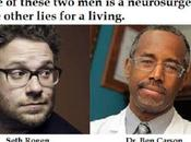 "Actor Seth Rogen Said ""F*ck You"" Carson Over Control. Americans ""F-you"" Back Rogen's Movie"