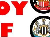 Sixer's Sevens: SAFC Newcastle United.