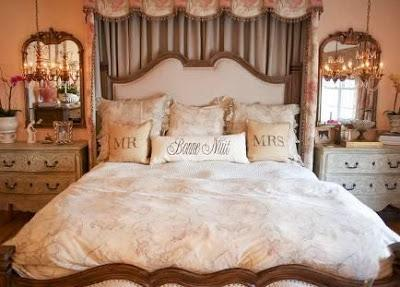 Simple Ideas to Decorate Bedrooms - Tips for Moms
