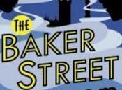 Review: Baker Street Phantom Fabrice Bourland