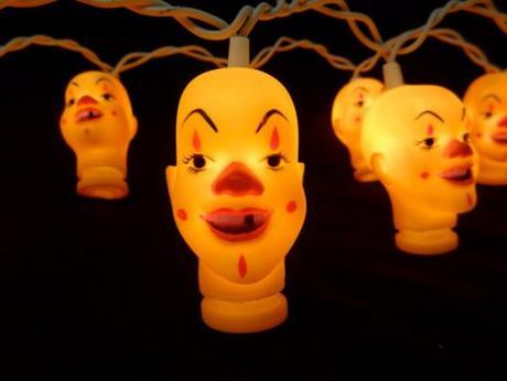 Top 10 Creepy Halloween String Lights - Paperblog