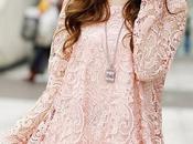Dress Kebaya Pesta Terbaru