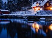 Enchanting Places Visit Sweden